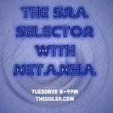 The SRA Selector with Netanya: Episode 1