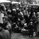 Réfugiés hongrois de 56, enjeux de propagande pendant la guerre froide