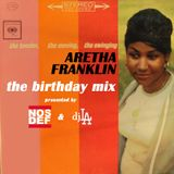 Aretha Franklin Bday Mix chosen by Lauren Rae Anderson