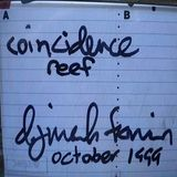 Mark Farina- Coincidence Reef aka Spaceships mixtape- October 1999- *Complete tape