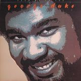 'Divine Dukeness' - a tribute to George Duke RIP by Phil Horneman - August 5, 2013