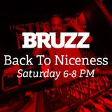 Back To Niceness 11/06/16 (Jordan Rakei, Pusha T, Ezra Collective, Pomrad, Charles Bradley, ...)