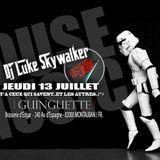 SKYWALKER @ GUINGUETTE d'EDGAR - 14 JUILLET