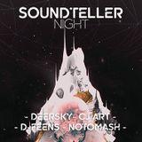 d-feens  - Soundteller Night | PiwPaw Warszawa