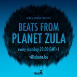 Beats From Planet Zula #9 - 13.05.13 @ VillaBota