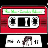 Poor Mono - Me Aburro 17 - Controlz to Believerz [4 Decks mix]