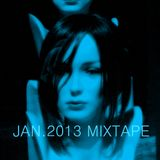 JAN.2013 MIXTAPE