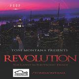 Revolution podcast #002