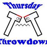 DJ Craig Twitty's Thirsty Thursday Mixshow (6 July 17)