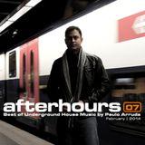 Afterhours 7 by Paulo Arruda | Feb 2014