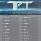 Manuel Le Saux - Trance Producers Trolls 1 year Celebration (26.05.2013)