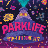 This Is Graeme Park: Parklife @ Heaton Park Manchester 10JUN17 Live DJ Set