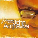 John Acquaviva – Danzooseries CD1 [2003]