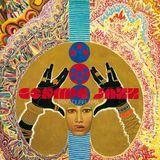 Mike Dubflama - Cosmic Jazz (Jazz, Cinematic, Experimental, Eclectic)