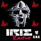 IrieRadio 121 - MF Doom Special