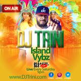 "DJ Trini - 93.9 WKYS Saturday Night ""Island Vybz"" Mix #1 (June 2018)"