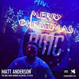 The OMC Xmas Banger - Matt Anderson