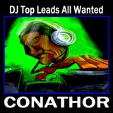 CONATHOR DJ Top 100 Leads All Wanted 2016 Vol.01