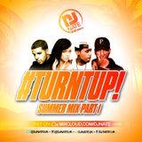 @DJNateUK #TurntUp Summer Mix Part 1