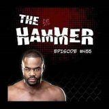 The Hammer MMA Radio - Episode 455