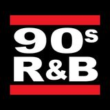 DJ LAST ONE (RNB 90S V.2)