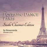 Nowananda: Paris Ecstatic Dance, October 2019