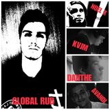 Global Rub And Friends Mix (Summer 2017)