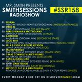 Mr. Smith - Smith Sessions Radioshow 158 (MAY 27, 2019)