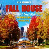 Fall House 2016