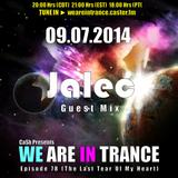 Jalec Guest Mix #WAIT078