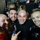 Trance Mix November '17 - Darren Porter tracks and remixes