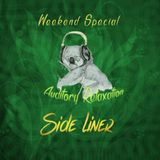 Weekend Special #11: Side Liner [Cosmicleaf Records]