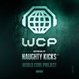 (World Core Project) Guestmix nr.2 by Naughty Kicks