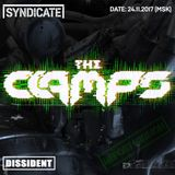 Syndicate w/ The Clamps @ Dissident [Live 24-11-2017]