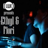 Little White Earbuds Presents Ethyl and Flori 22.01.15
