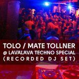 Tolo @ LavaLava Techno Special (23-08-2013)