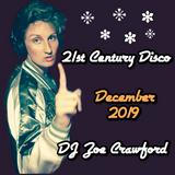 21st Century Disco - December 2019