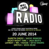 ONELOVE Radio – 20 June