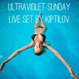 PERCEPTION ULTRAVIOLET SUNDAY LIVE SET KIPTILOV @ MOSKVICH SUMMER 05.07.2015