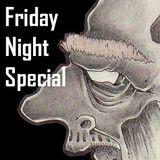Friday Night Special (Taaie Rakker)