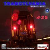 TRANCYLVANIA # 25
