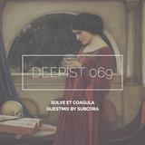 Deepist Podcast 069 Solve et Coagula // Guestmix by Subcora