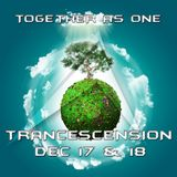 Nostromo @ Trancescension Festival 2016