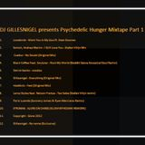 Dj Gillesnigel Presents 'Psychedelic Hunger' vol.1
