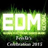 T-risTa's Celebration 2015 Essential Dj Set(Year 2014 Recap)