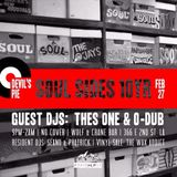 Shades of Soul EP 2.4: The Soul Sides 10th Anniv. Show