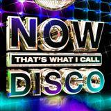 True Classic Disco...Gotta HUSTLE!
