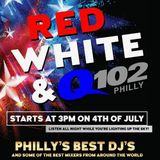Red White & Q102 4th of July 2019 Mix 1