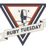 Ruby Tuesday Radio Show, Mix 2