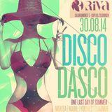 DISCO DASCO RIVA 2014-08-30 P2 DJ NABIL
